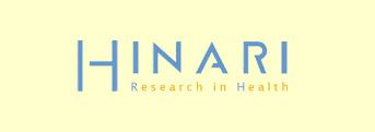 Haga clic en la imagen para acceso a HINARI